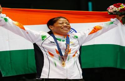 Gold Coast 2018, Day 10 Highlights: Phogat, Mary Kom, Sumit win gold, take India's medal tally to 59