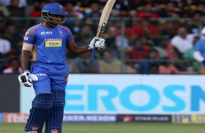 IPL 2018 Highlights, RCB vs RR: Sanju Samson stars in Rajasthan win against Bangalore