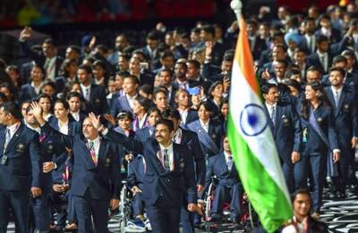 CWG 2018, Gold Coast, Day 11 Highlights: With 66 medals, India better Glasgow medal haul
