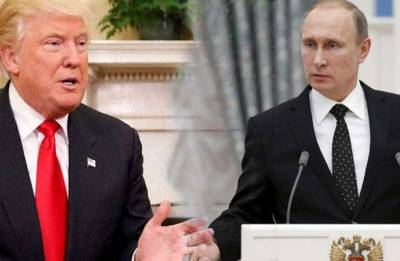 More strikes in Syria will lead to global 'chaos': Putin warns Trump