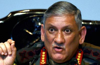 Jammu-Kashmir government welcomes Army Chief's statement on Kashmir