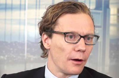 Cambridge Analytica ex-CEO Alexander Nix refuses to testify in UK