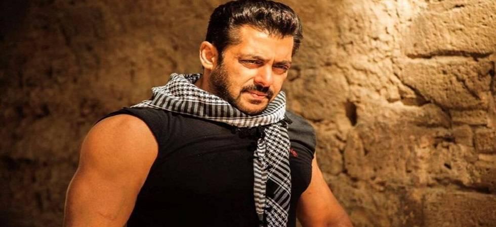 Blackbuck Poaching Case: Jodhpur court allows Salman Khan to travel abroad (File Photo)