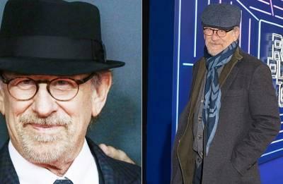 Woah! Steven Spielberg to produce-direct Blackhawk official film adaptation