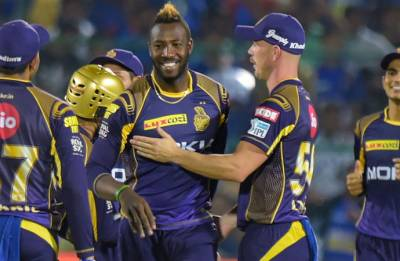 IPL 2018 | KKR vs RR: Knight Riders sway past given target, beat Royals by seven wickets