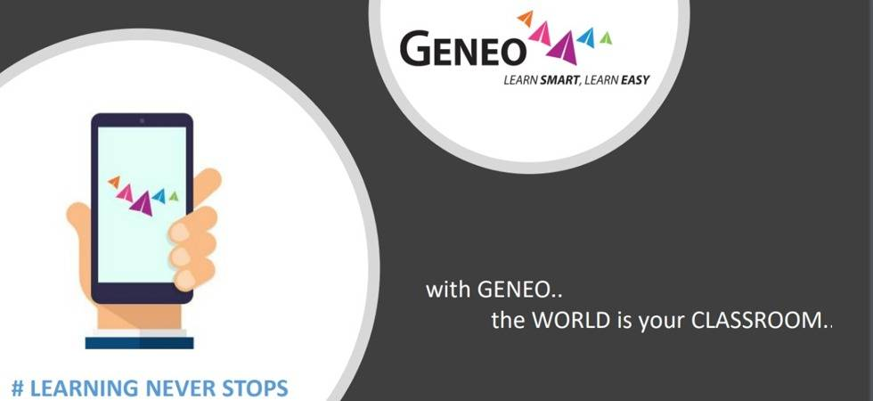 IL&FS Group announces commercial launch of K-12 digital learning platform- 'Geneo'