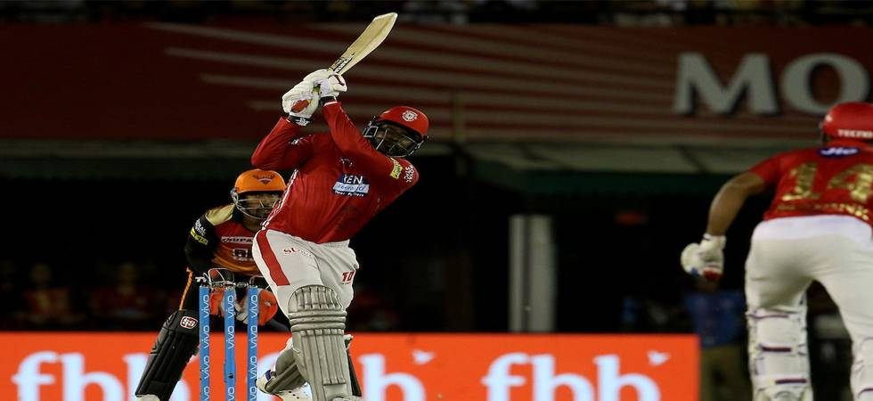 IPL 2018: Kings XI Punjab vs Sunrisers Hyderabad
