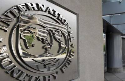 India using right economic policies to lower 'quite a high' debt to GDP ratio: IMF