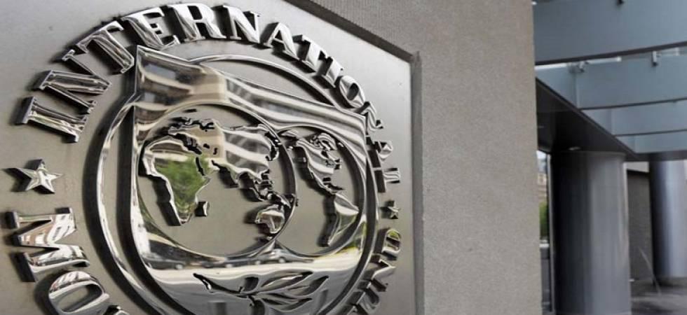 International Monetary Fund - File Photo