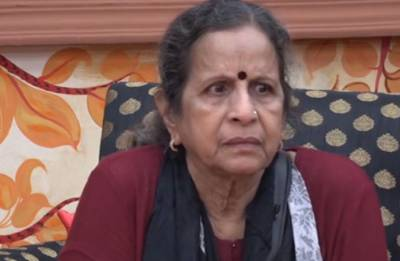 Bigg Boss Marathi: Is Usha Nadkarni the FIRST VILLAIN of Mahesh Manjrekar's show?