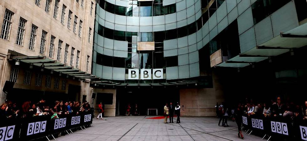 The BBC apologised for referring to Sri Lankan President as Indian Prime Minister (Source: PTI)