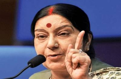 Sushma Swaraj not to hold bilateral talks with Pakistan on sidelines of SCO in China