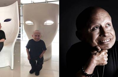 Austin Powers actor Verne Troyer breathes his last at 49