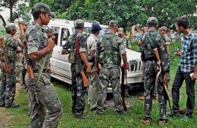 Maharashtra: 16 Naxals killed in police encounter in Gadchiroli, search operation underway