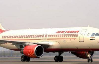 Air India flight faces turbulence; leaves 3 passengers injured, window panel comes off
