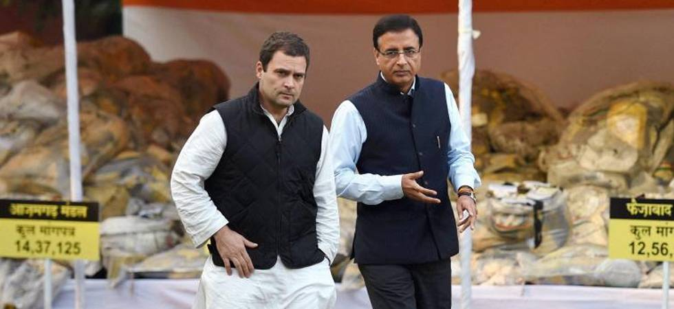 Congress' ill-conceived impeachment move may prove suicidal for Rahul Gandhi in election year