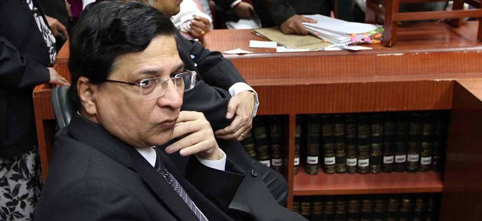 'Congress committed suicide by moving impeachment motion against CJI'