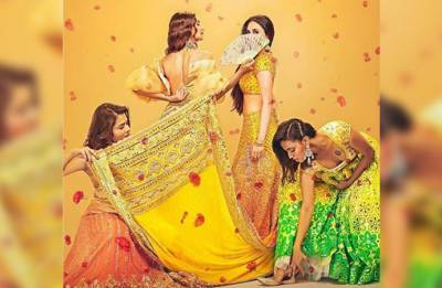 Veere Di Wedding new poster out: Sonam Kapoor SURPRISES fans ahead of trailer release (see pic)