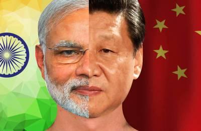 Ahead of Modi-Xi summit, positivity blooms in gloomy Chinese media