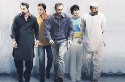 Sanju teaser out: Ranbir Kapoor SLAYS it as Sanjay Dutt; Twitterati can't keep calm (watch video)