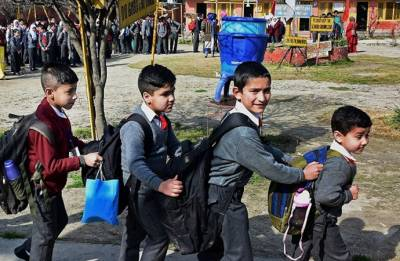 Stop students from using plastic covers for notebooks: Delhi government tells schools