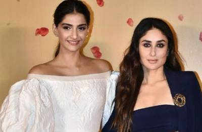 Veere Di Wedding: Sonam Kapoor talks about working post marriage quoting Kareena, Shahid and her reply is OUTSTANDING
