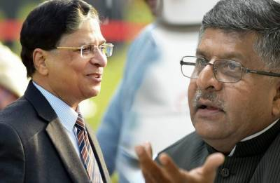 Centre within its rights to not elevate Justice KM Joseph, says CJI Dipak Misra