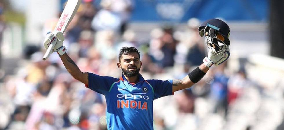 BCCI may nominate Indian skipper Virat Kohli for Khel Ratna Award (Source - BCCI)