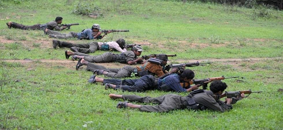 Chhattisgarh: 8 Naxals gunned down in encounter with security forces (Representative Image)