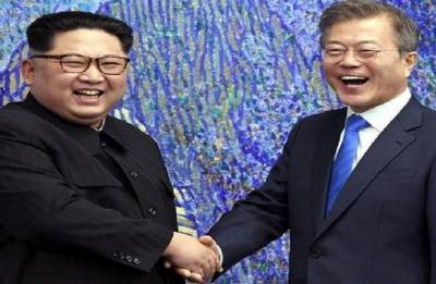 North-South Korea Summit 'truly historic', says United Nations