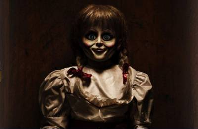 Annabelle 3 to hit theatres in July 3, 2019