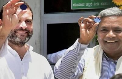 Congress holds a chance, but JD-S may emerge kingmaker in Karnataka polls