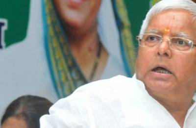 After meeting Rahul Gandhi, AIIMS wheels out Lalu Yadav; RJD  cries 'conspiracy'