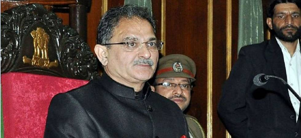 Kathua case a Minor incident: J&K Deputy CM Kavinder Gupta (File Photo)