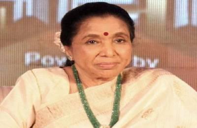 Asha Bhosle appreciates music sense of Bengalis
