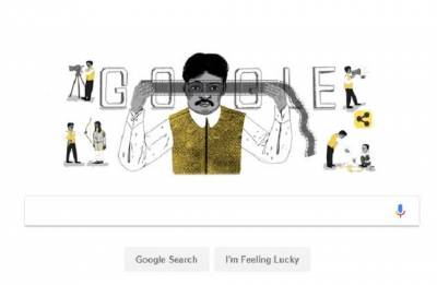 Google Doodle honours Dadasaheb Phalke; celebrates 148th birth anniversary of legendary filmmaker