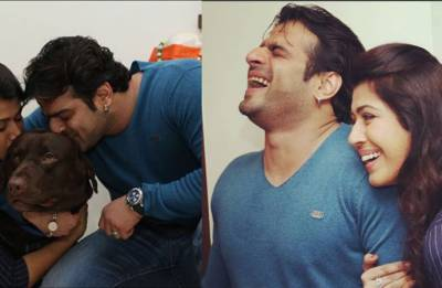 Ye Hai Mohabbatein star Karan Patel opens up on wife Ankita Bhargava's pregnancy