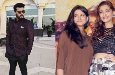 Sonam Kapoor-Anand Ahuja wedding: Rhea, Arjun give glimpse of pre-wedding madness (watch video)