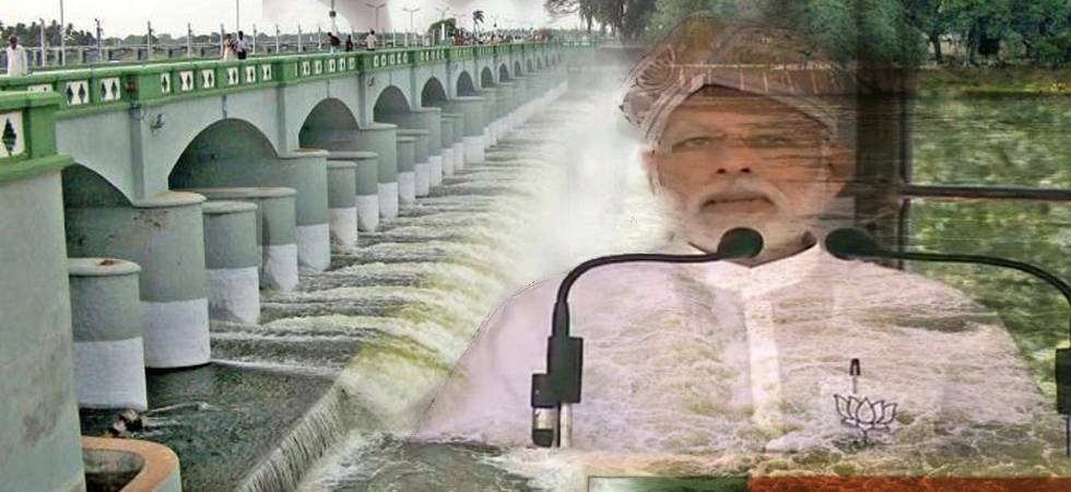 Cauvery Water Dispute: PM busy, can't follow your orders, Centre tells Supreme Court