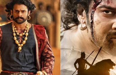 Prabhas' Baahubali 2 SMASHES box office records in China, debuts at number three