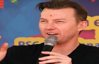 Shivam Mavi is the future of Indian bowling, says Brett Lee