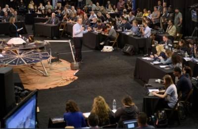 Insight: NASA's countdown to Mars lander liftoff begins