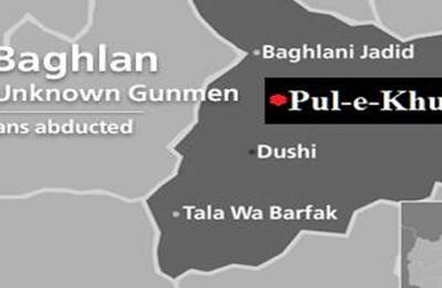 Afghanistan: Seven Indian engineers abducted in Baghlan; Taliban involvement suspected