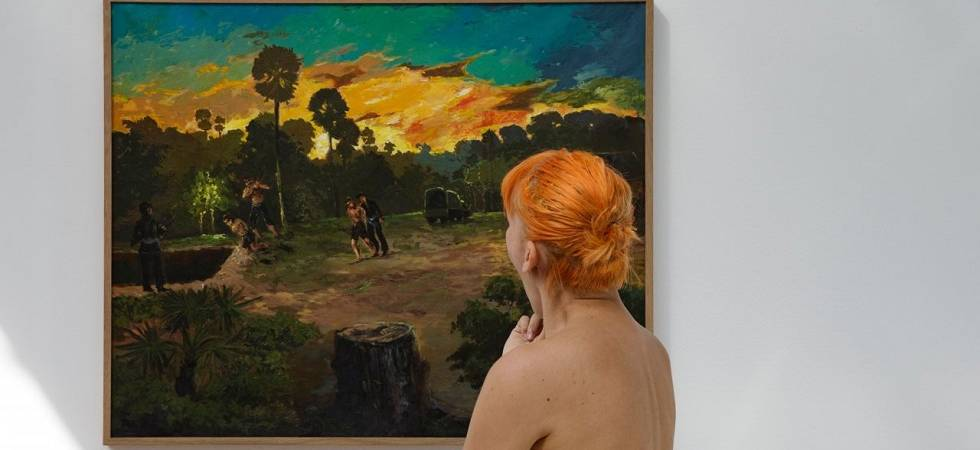 'Day to remember' for art-loving nudists in Paris (Representative Image)
