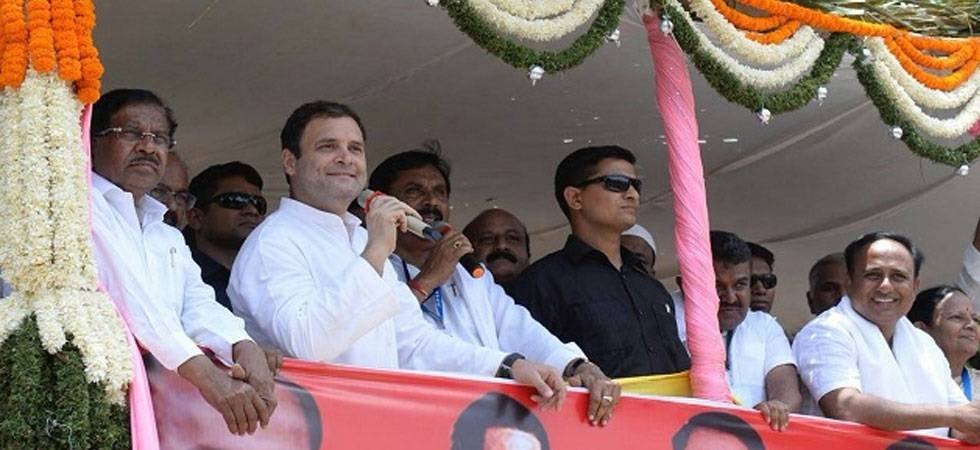 Ready to become PM if Congress wins majority in 2019: Rahul Gandhi (File Photo)