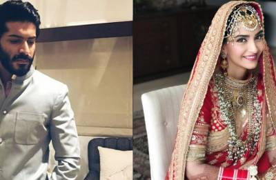 Sonam Kapoor-Anand Ahuja wedding: Harshvardhan's 'all smiles' post just before sister's big day is JUST PERFECT