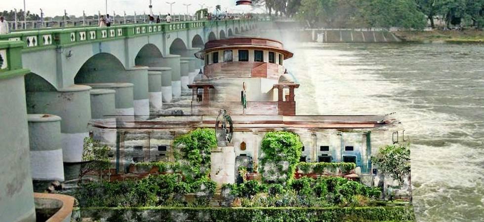 Not framing Cauvery management scheme 'sheer contempt': SC raps Centre