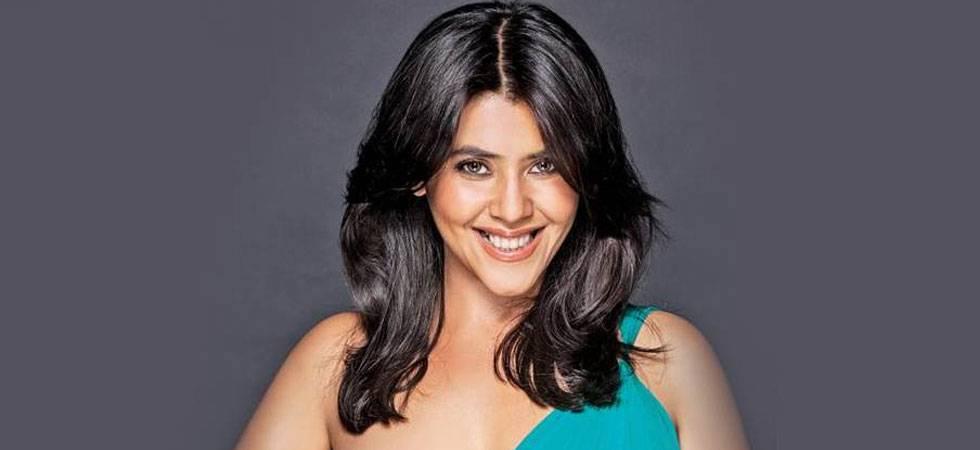 Ekta Kapoor talks about venturing into digital platform, working with big stars