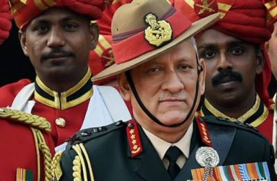'Azadi' isn't possible, it won't happen: Army Chief to Kashmir youth
