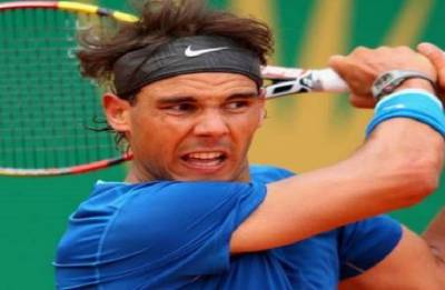 Nadal's magical clay court streak ended by Thiem in Madrid